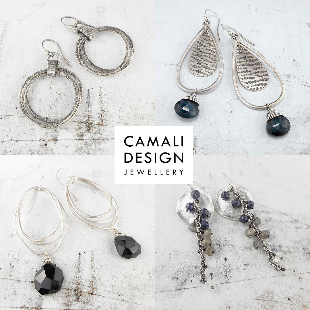Earring Club design January 2018 coming soon!